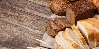 Bílý a tmavý chléb